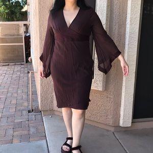 Vintage Express Dress!